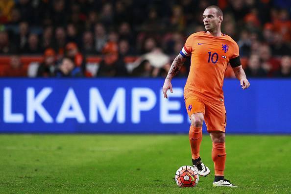Futuro Sneijder