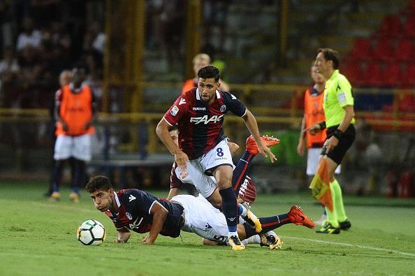 Calciomercato Bologna, Dzemaili torna in rossoblu