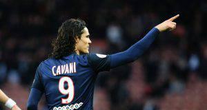 Cavani Juventus