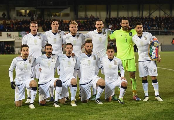 Mancini vuole l'Italia: