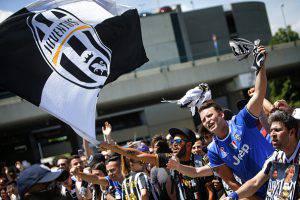 Grimaldo Juventus