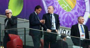 Griezmann calciomercato Juventus e Inter