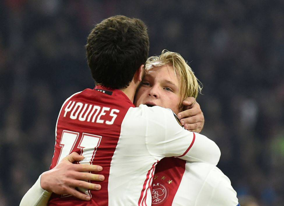 Younes Dolberg