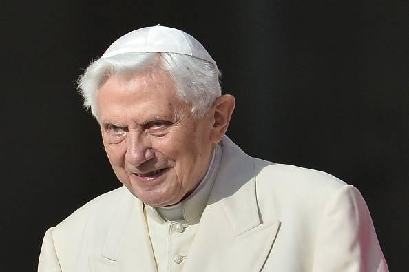 Papa Ratzinger è malato, il fratello Georg: