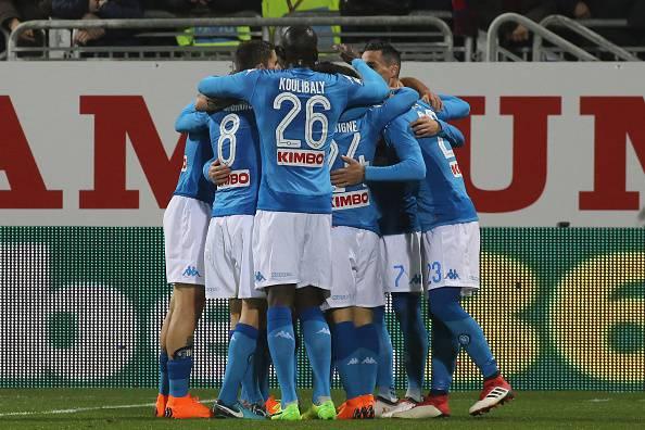 Serie A 28a giornata