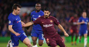 Barcellona-Chelsea
