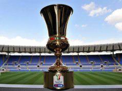 Coppa Italia secondo turno