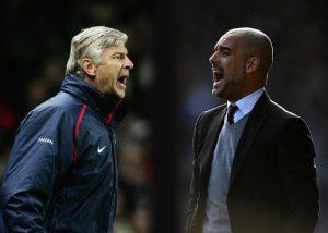 Arsenal-Manchester City