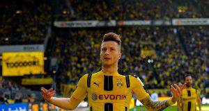 Bruges-Borussia Dortmund