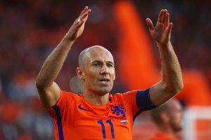 Futuro Robben