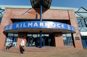 Kilmarnock-Dundee