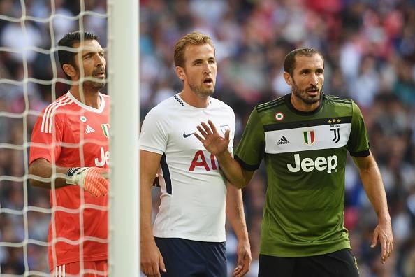 Pochettino sfida la Juve: