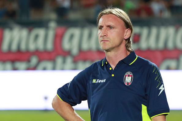 Genoa, Mattia Perin: