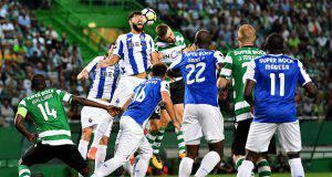 Primeira Liga 25a giornata
