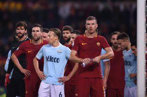 Lazio-Roma