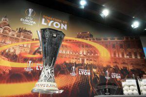 Europa League ottavi di finale