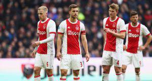 Vitesse-Ajax