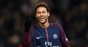 Futuro Neymar