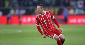 Futuro Ribery