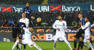 Voti Atalanta-Fiorentina