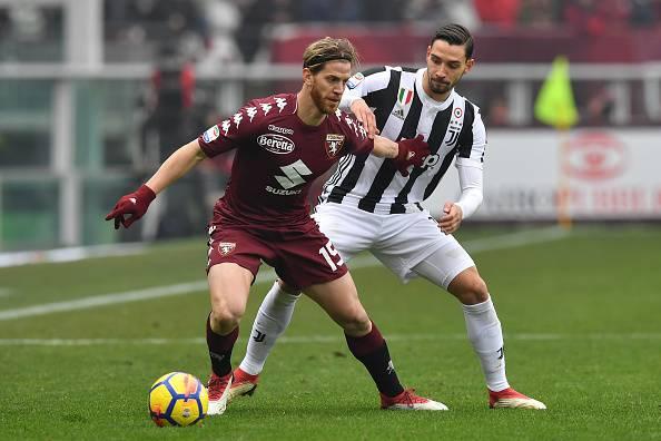 Juventus, l'infortunio di De Sciglio preoccupa: non ci sarà contro la Sampdoria