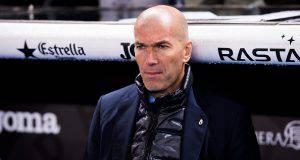 Zidane Bayern Monaco
