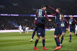 Ligue 1 31a giornata