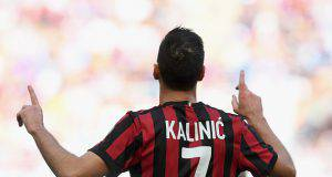 Kalinic Atletico Madrid