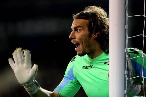 Marchetti Juventus