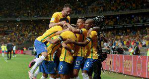 Russia-Brasile