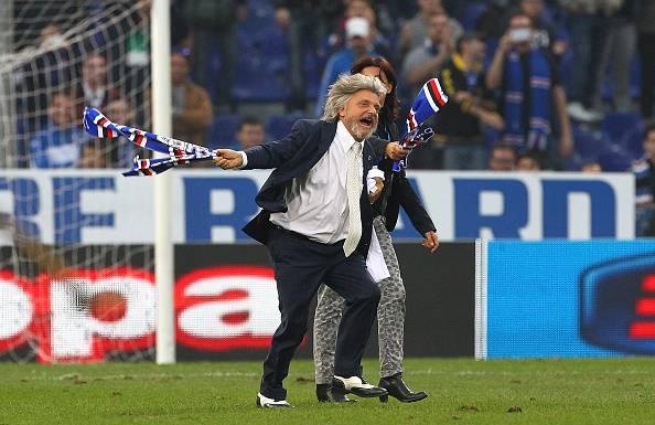 Sampdoria, Ferrero ne è certo: