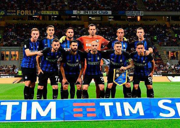 Inter-Cagliari
