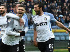Chievo-Inter