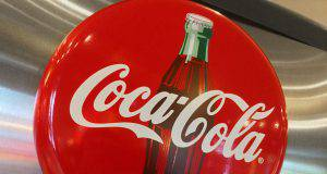 Coca Cola alcolica