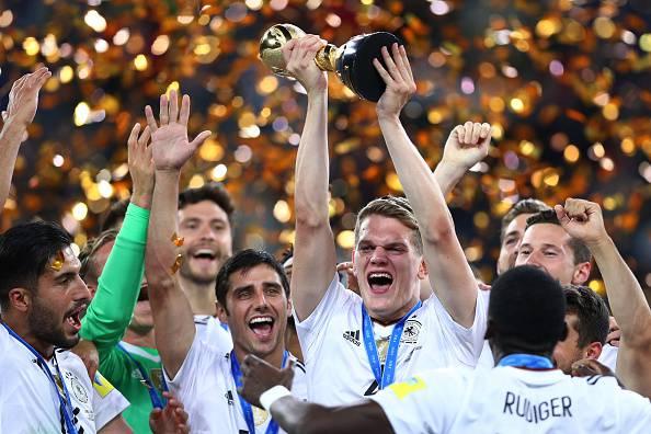 Ginter Juventus