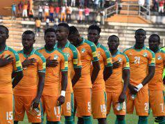 Costa d'Avorio-Togo