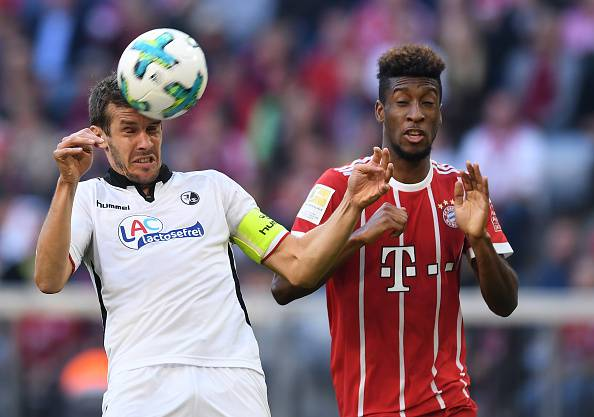 Bundesliga 27a giornata