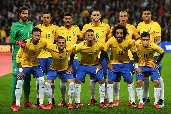 Arabia Saudita-Brasile