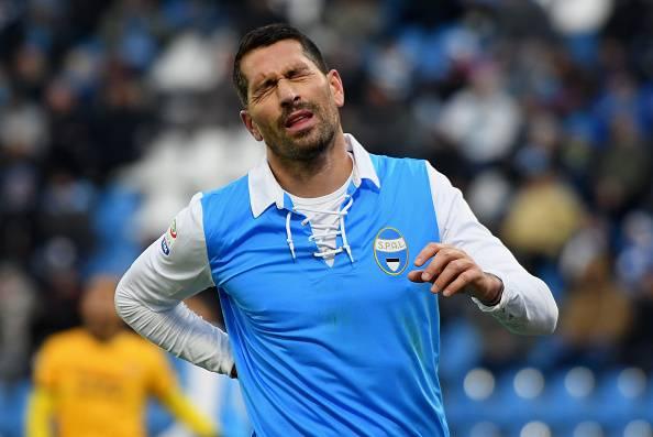 Borriello Udinese