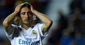 Alaves-Real Madrid