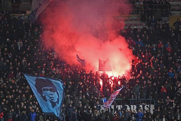 Serie A 31a giornata
