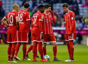 Bundesliga 29a giornata