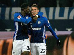 Bundesliga 31a giornata
