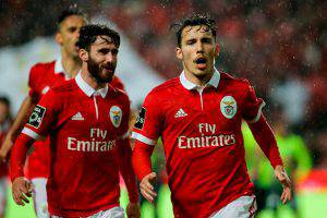 Benfica-Sporting CP