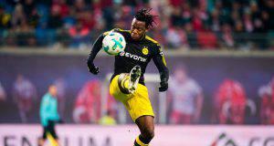 Borussia Dortmund-Francoforte
