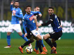 Voti Inter-Napoli