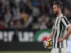Pjanic Juventus