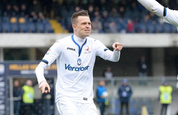 Atalanta: club di A punta due calciatori, uno è ex rosa