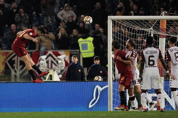 Roma-Torino 3-0, le pagelle: Alisson sicurezza, Belotti non pervenuto