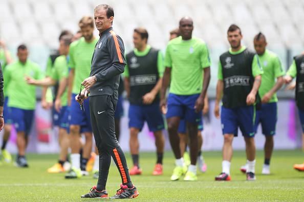 Spal-Juventus, le ultime, Allegri verso nuovi cambi